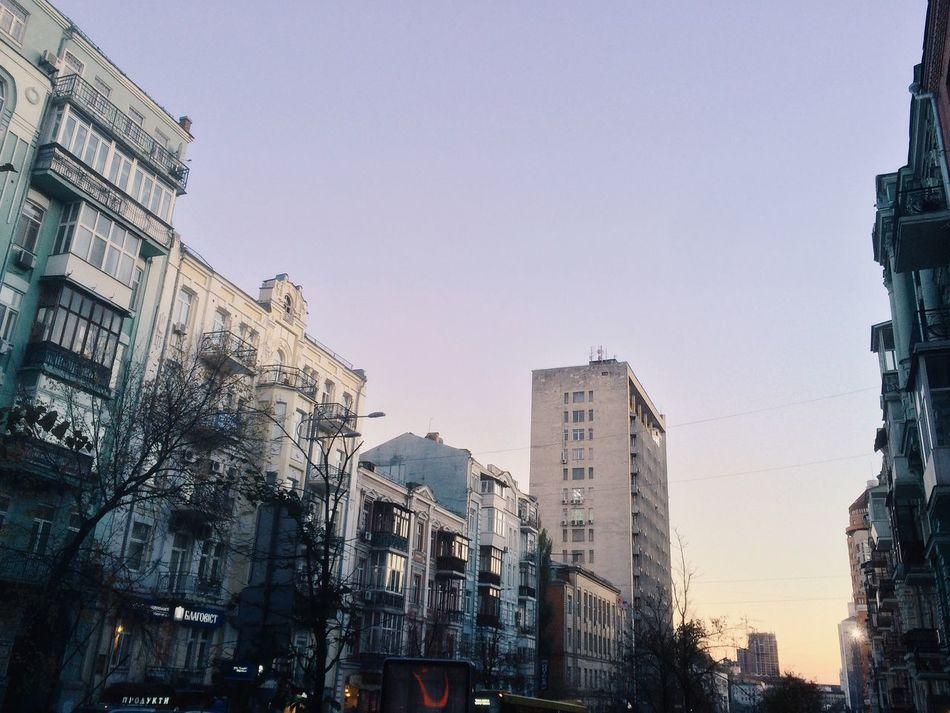 Beautiful stock photos of ukraine, Architecture, Bare Tree, Building, Building Exterior