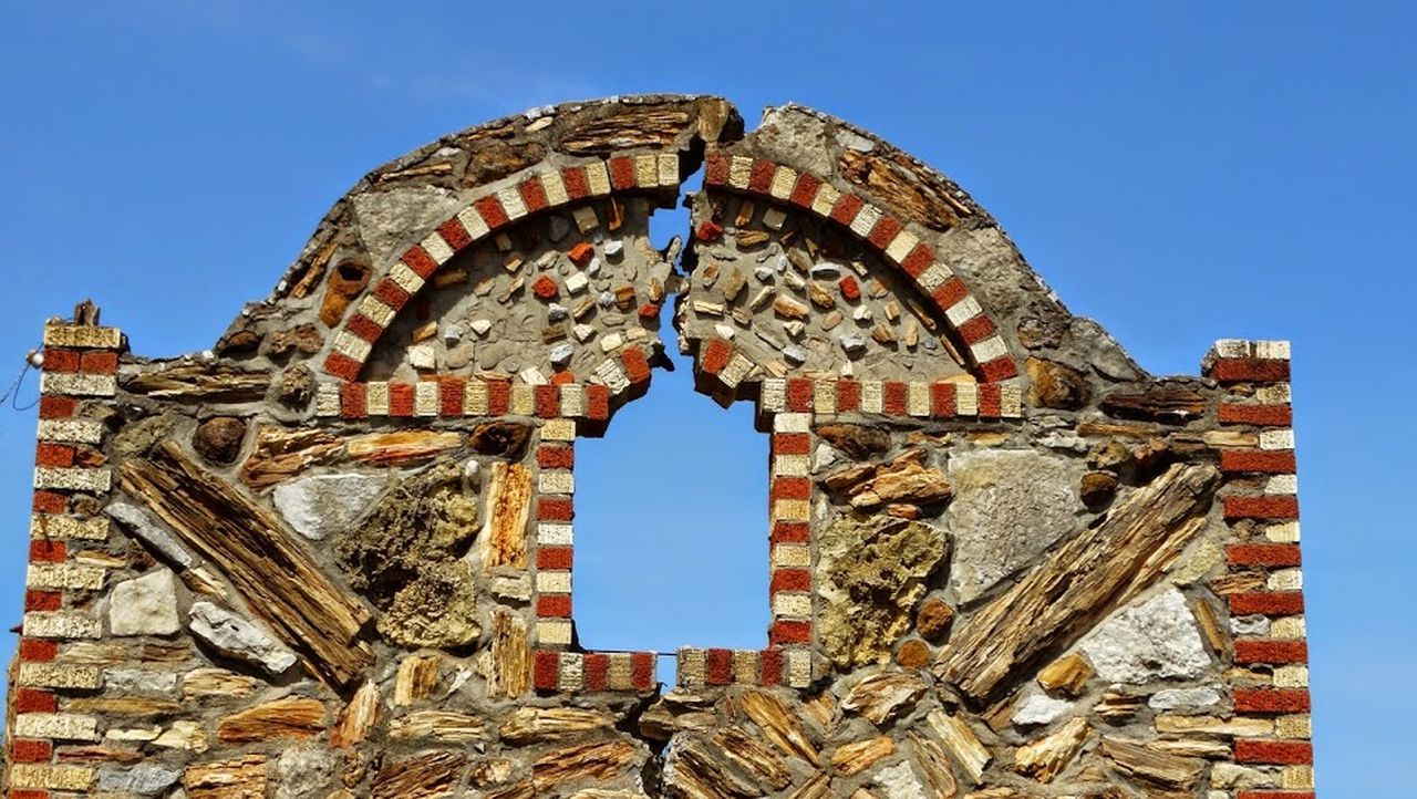Ancient Civilization Arch Archetecture Architectural Detail Arrangement Art And Craft Backgrounds Close Up Close-up Creativity Design Detail Fossilized Full Frame Historic History Large Group Of Objects Multi Colored No People Pattern Preciousstones Ruined Spirituality Stone Wall