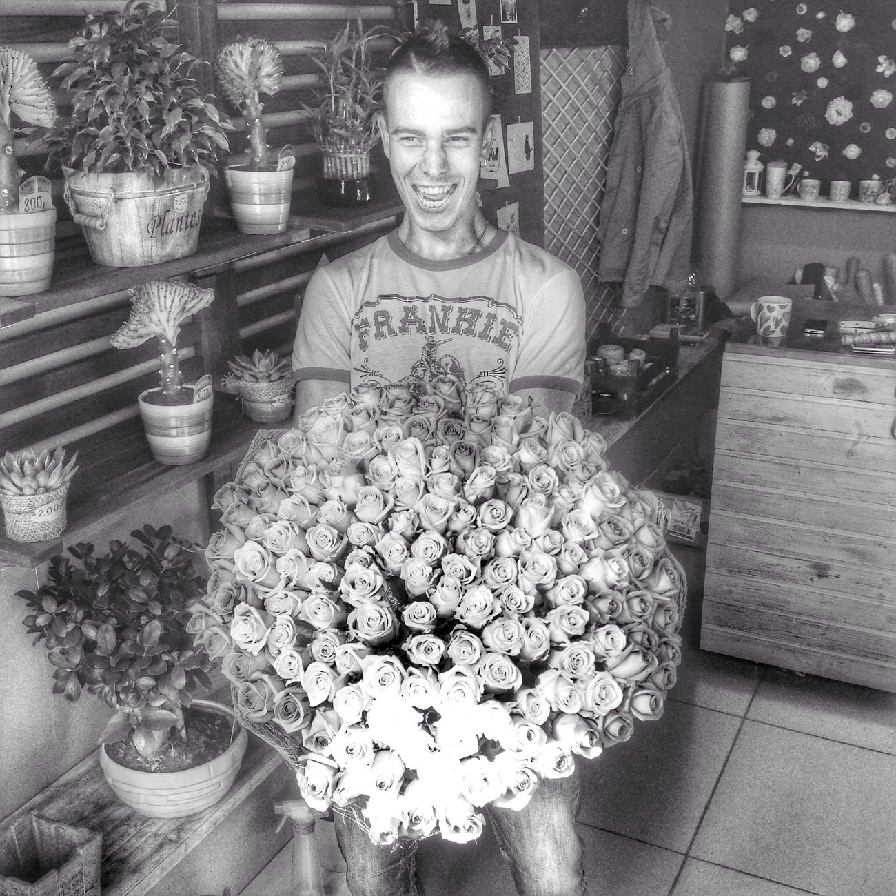 Flower Florist Flower Shop Flowers
