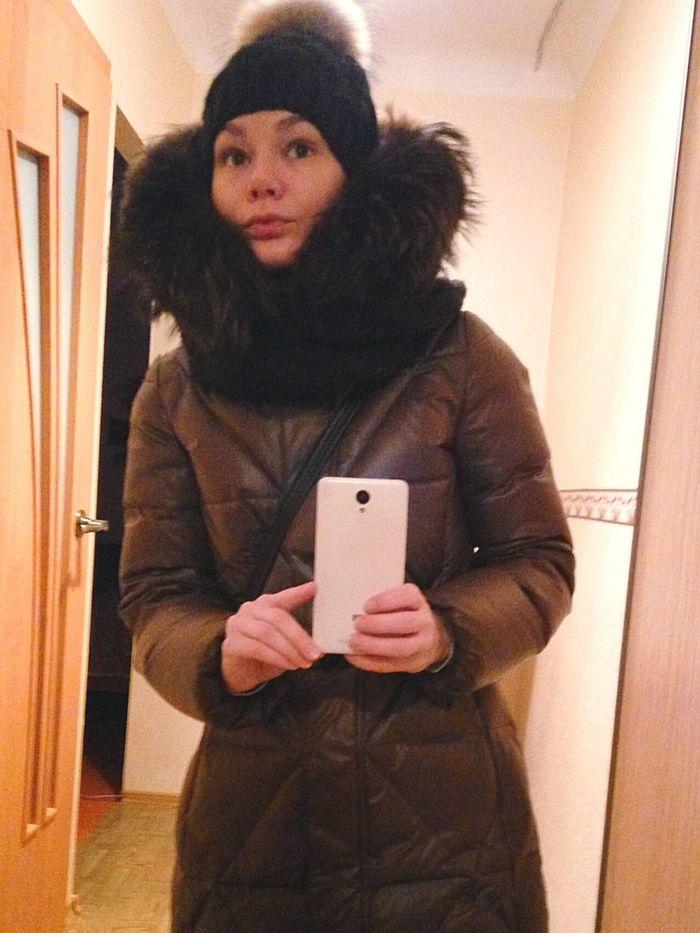Доброе утро! сибирь зима
