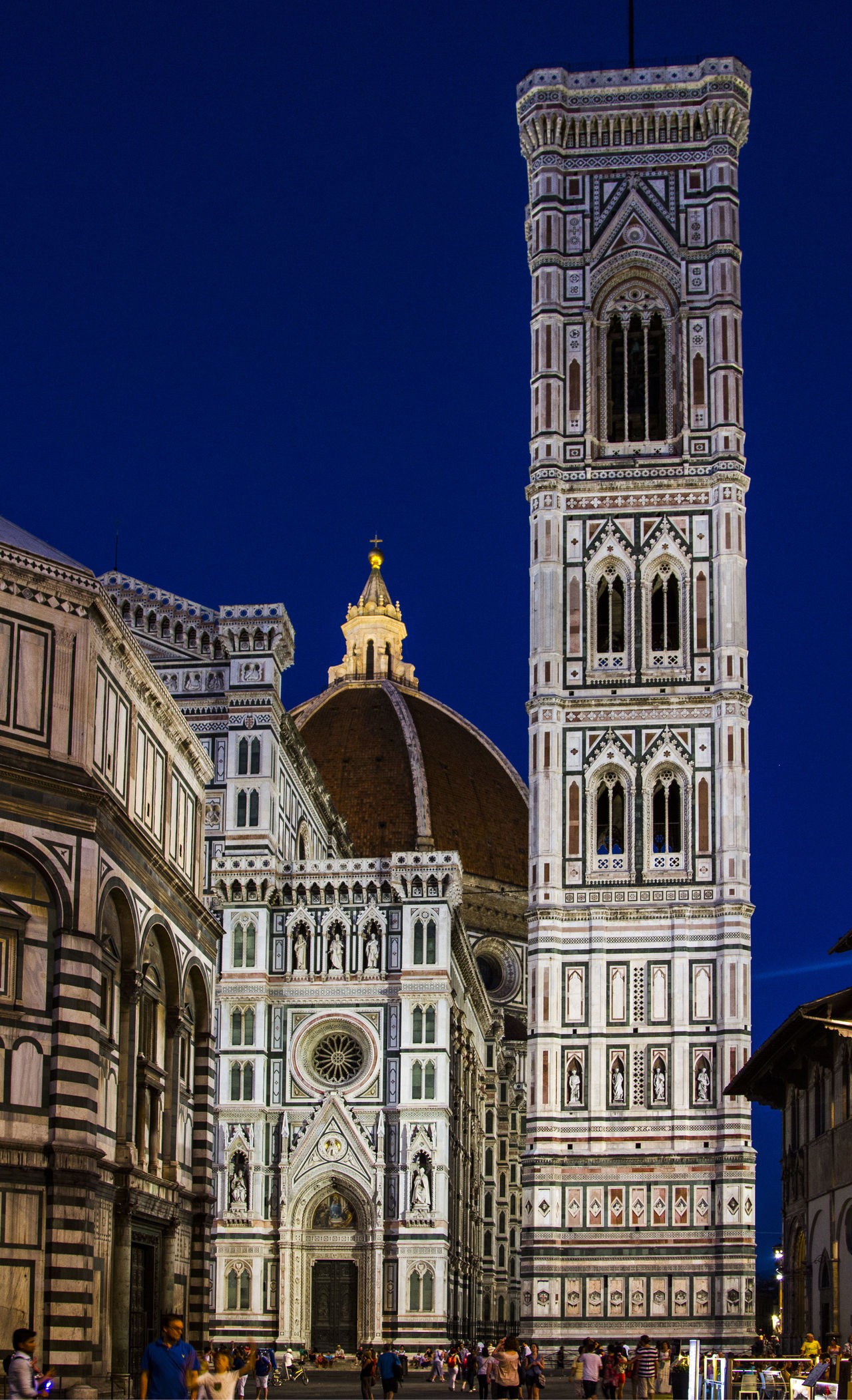 Duomo Florence Place Of Worship Architecture Travel Destinations Tower Building Exterior Religion Clear Sky Outdoors Sky Travel Photography Cityscape People City Illuminated Night Travel In Italy Architecture Dusk Tourism Historical Building Florence, Italy Florence By Night Firenze By Night Blue Neighborhood Map Place Of Heart
