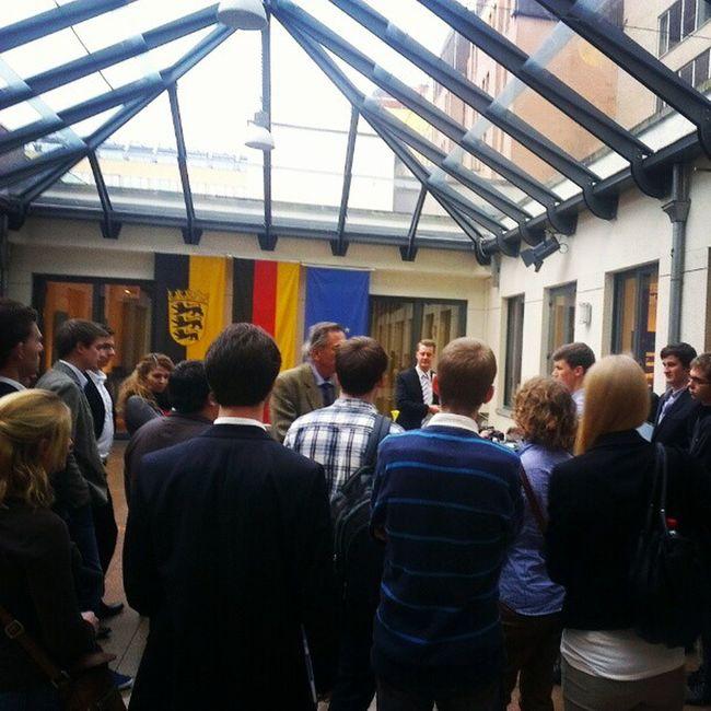 Die jubw in der Landesvertretung. :) #Brüssel #Bruxelles #europeanparliament #EuropeanUnion #EuropäischeUnion #europäischesparlament Brussel Bruxelles Europeanunion Europäischesparlament Europeanparliament Europäischeunion