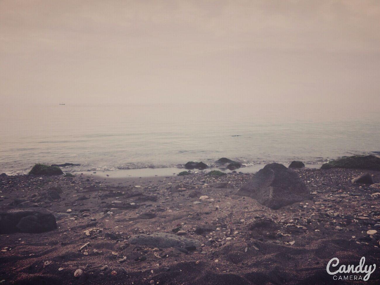 Denizhavası Sahil Denizkiyisi Ortam