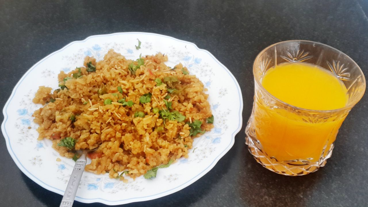 Foood..!! Yellowish and healthy Morning G_m Food Orange Juice  Indianfood Eyeconic Love Nom Nom Nom Lemon By Motorola