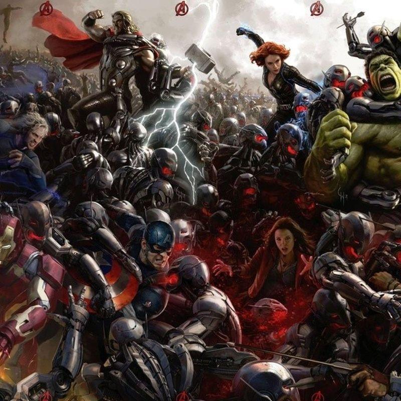 Avengers2 AgeOfUltron