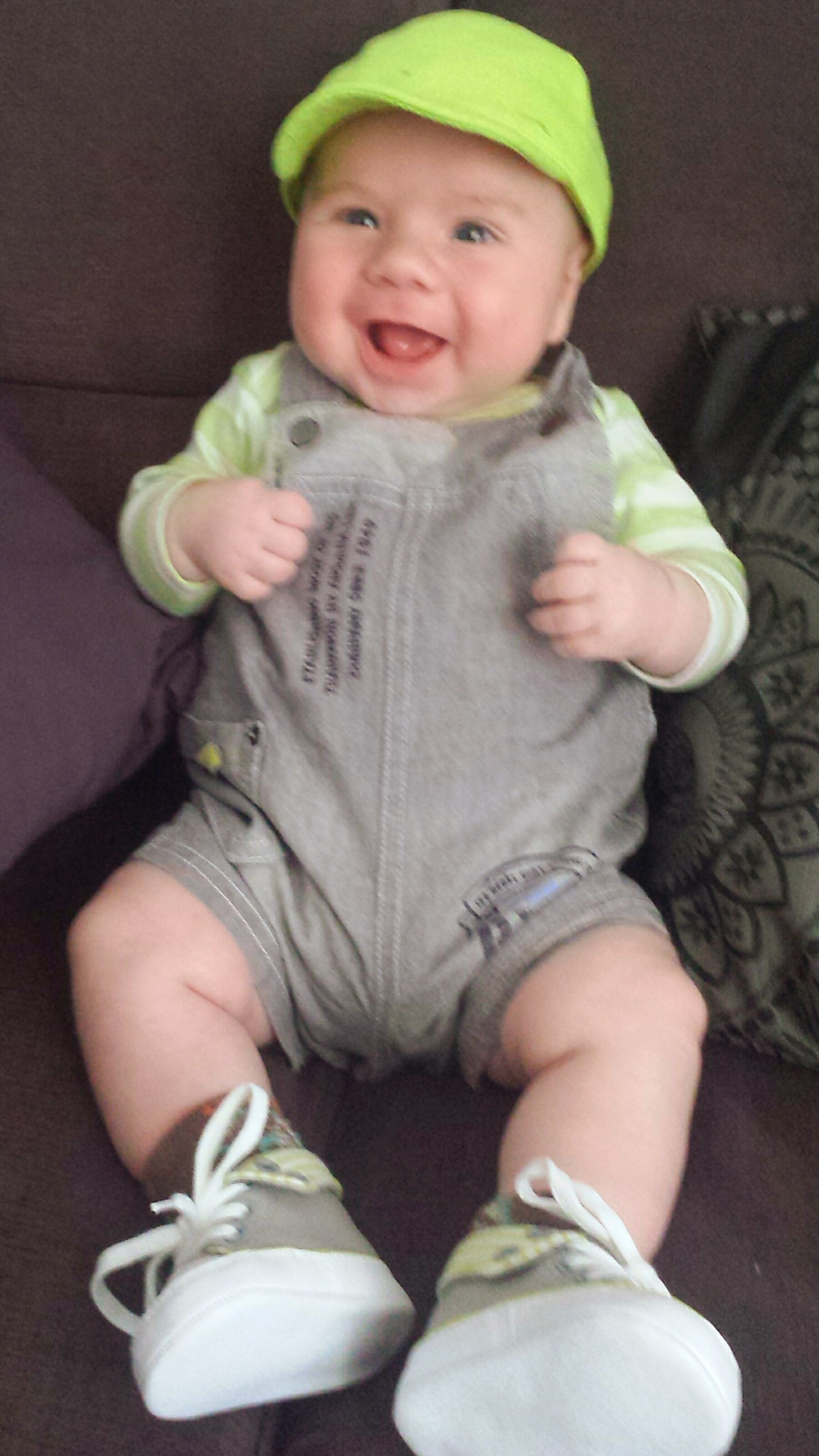 childhood, innocence, elementary age, cute, person, baby, babyhood, casual clothing, toddler, lifestyles, boys, girls, indoors, holding, leisure activity, front view, full length, three quarter length
