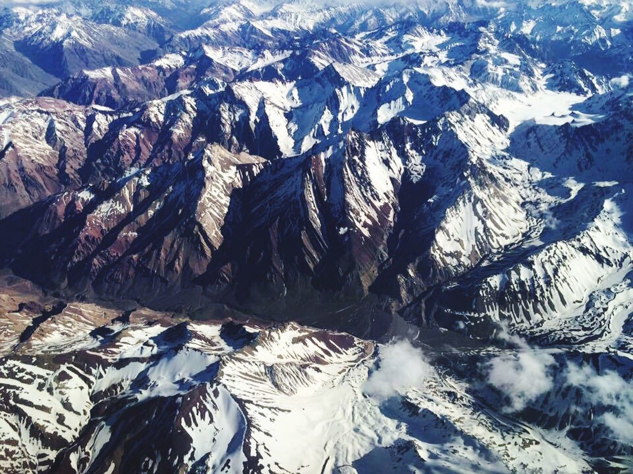 Snow Mountain Nature Landscape Scenics Beauty In Nature Flying Cordillera De Los Andes Andesmountains Chile Cold Temperature Peace Power In Nature Travel Destinations Travel