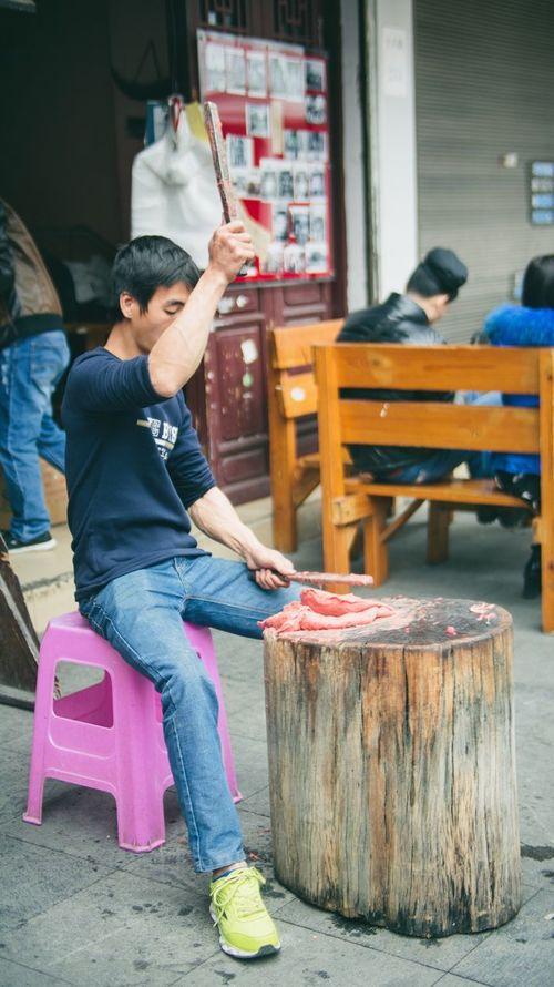 beef ball Chaozhou Food Chaozhou