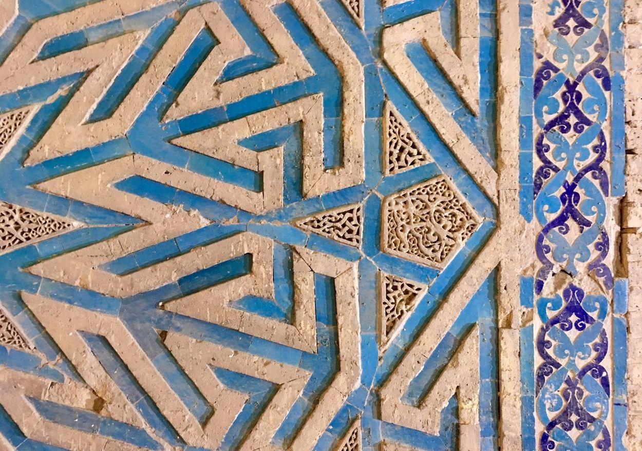 Historical Building Masterpiece World Heritage Islamic Art Islamic Architecture Discovering Great Works Iranian Architecture Soltanieh_dome Soltanieh Soltaniyehdome UNESCO World Heritage Site Unesco World Heritage Ilkhanid_era Eljaitu Symmetry Symmetrical Islamic Geometry Zanjan