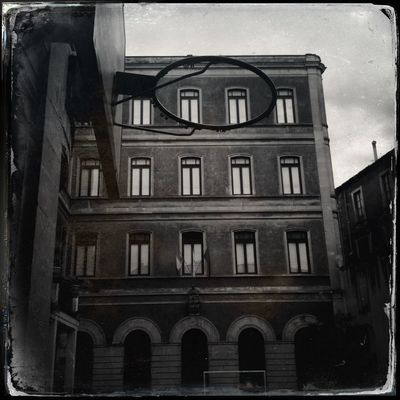 hipstamatic by Carlotta