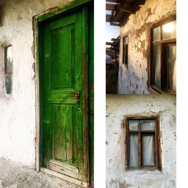 Door Doors Doors Lover Green Green Color Taking Photos Enjoying Life Photo Photography Photographers_tr Window Windows Old Oldiesbutgoldies Old But Awesome First Eyeem Photo