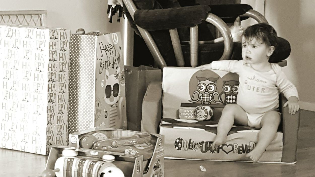 HappyBirthday 1stbirthday EyeEm Best Shots Cutiepie Birthdaygirl Check This Out Relaxing Blackandwhite Photography Babypotraits Child Photography Milenamulskephotography Making Memories The Portraitist - 2017 EyeEm Awards The Week On EyeEm