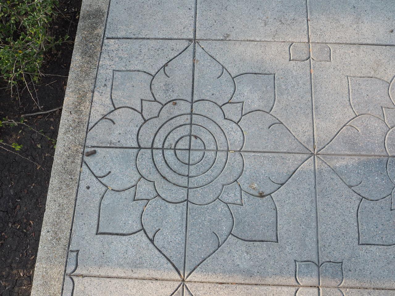 Concrete Flover Floor Tiled Floor Tile