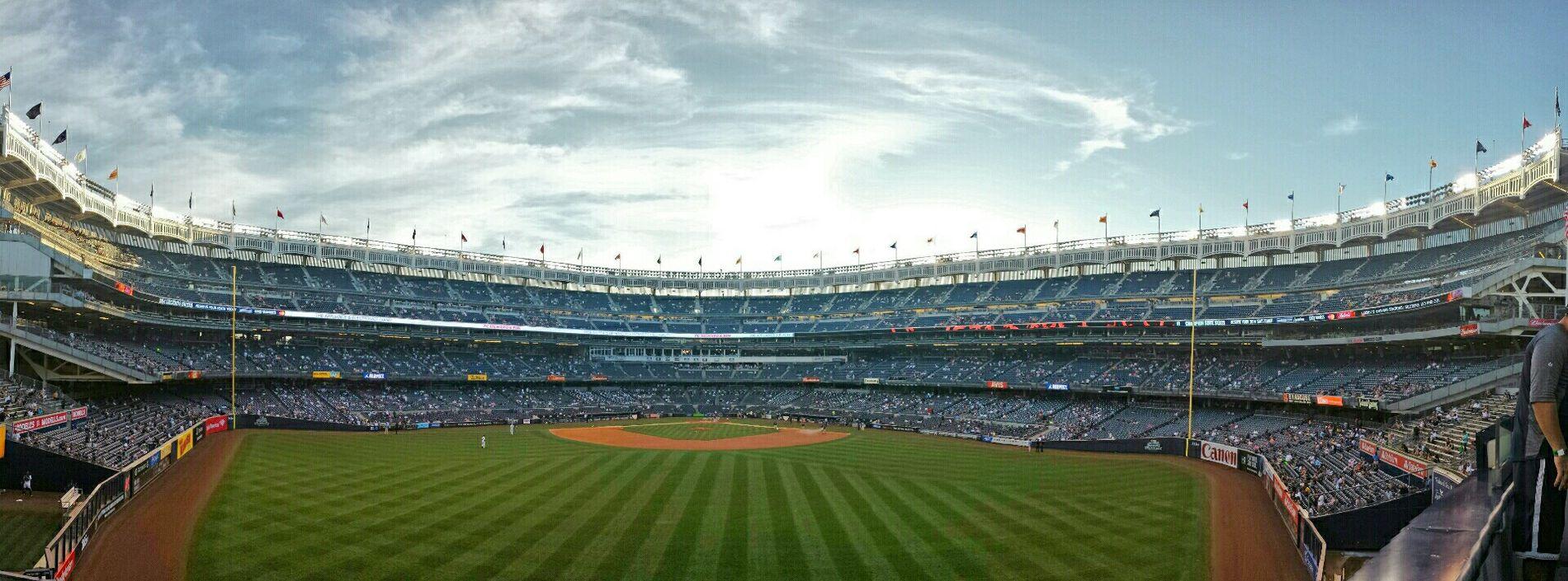 Yankee Stadium New York Yankees Baseball