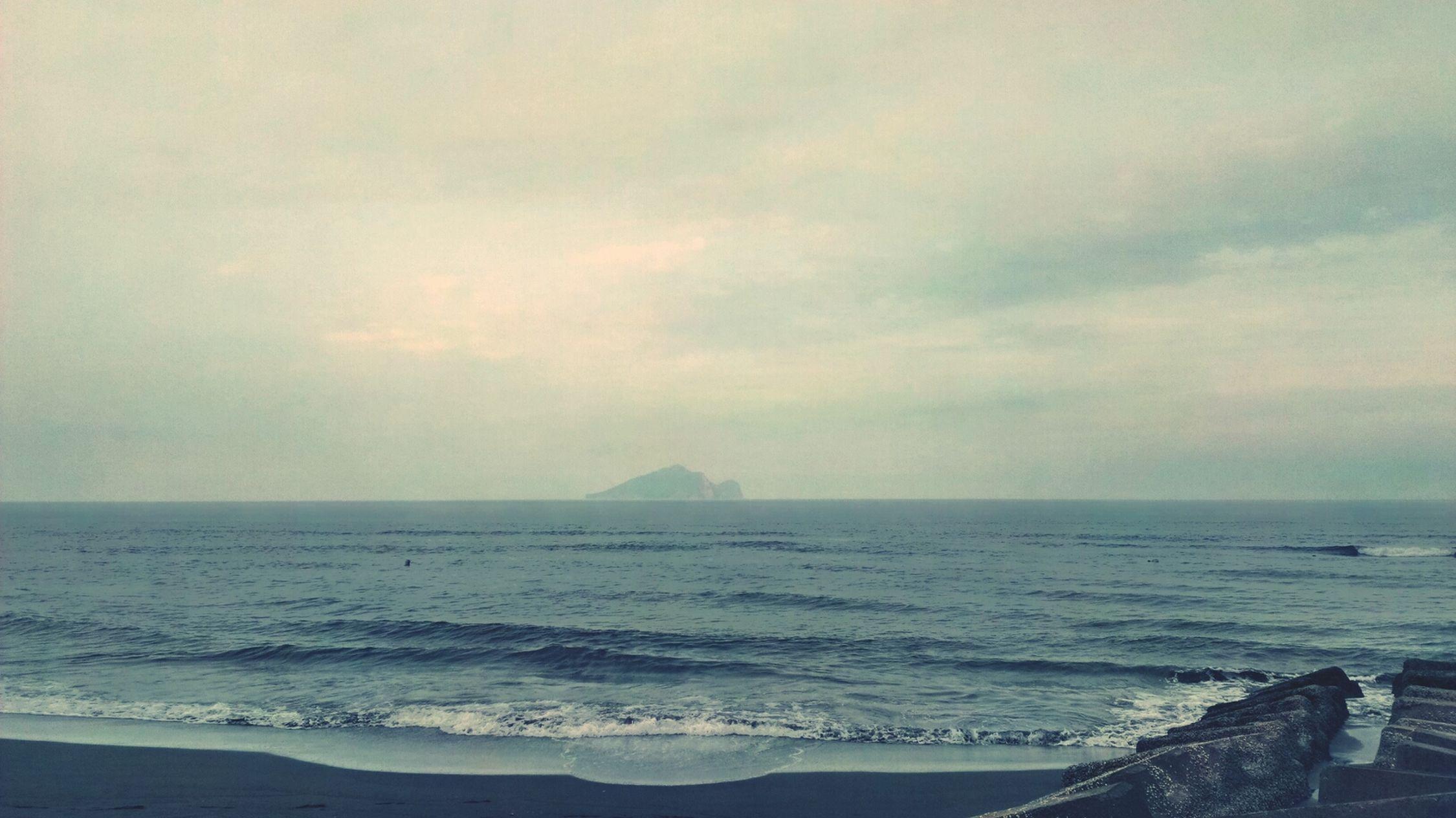 Guishan Island