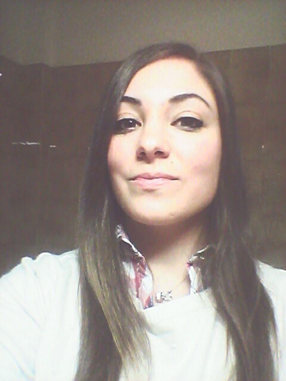 Io Selfie Time Fotografia Photo I Smile Look Primavera Primadiuscire