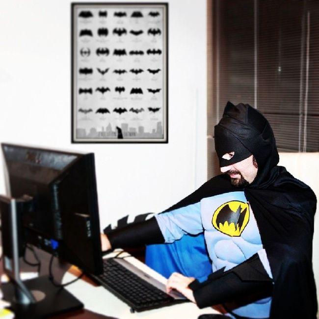 The Dark Knight @burakbulutstudio !!