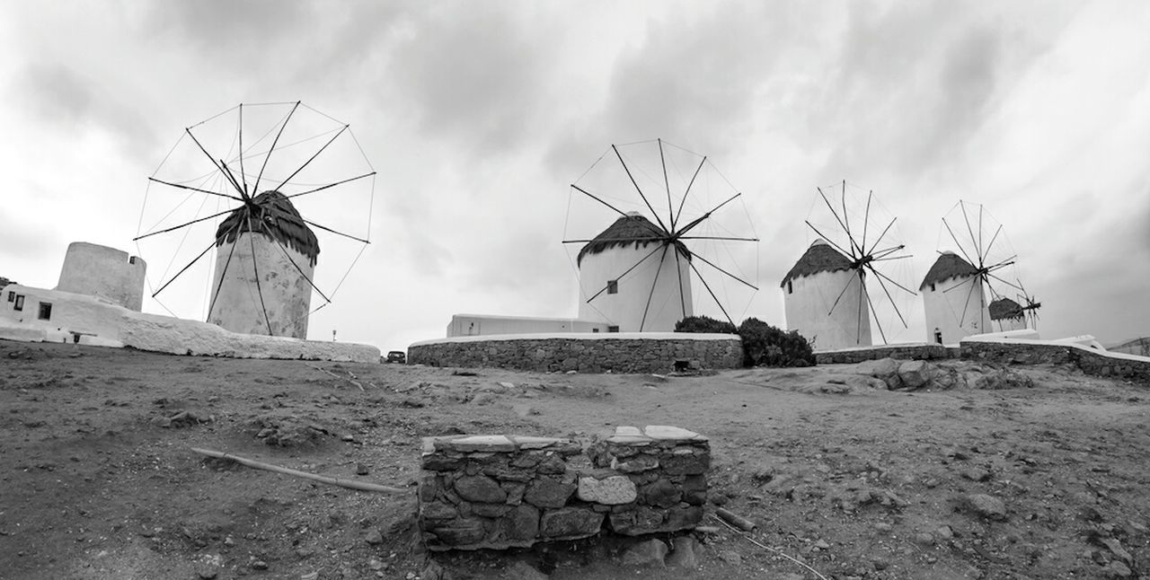 MY TRIP TO Mykonos Greece David Gutierrez Traveling Travel Greece Europe Beautiful EyeEm Best Shots Mykonos Greece Greek Islands Black And White