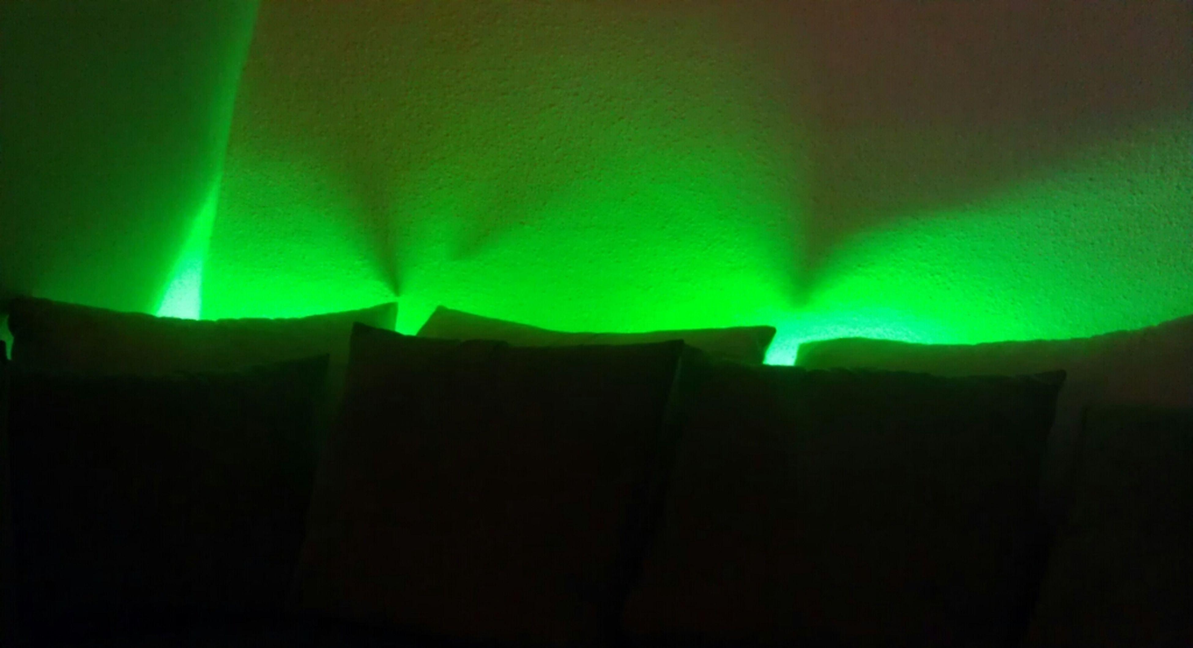 Green Ist Scheen
