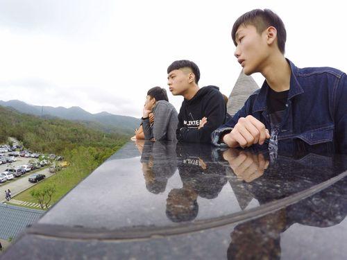 Goprohero4 Taiwan