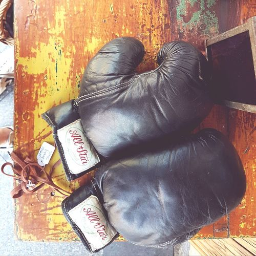 Boxing Gloves Boxing Sydney, Australia Streets Of Sydney Newtown NSW Real People