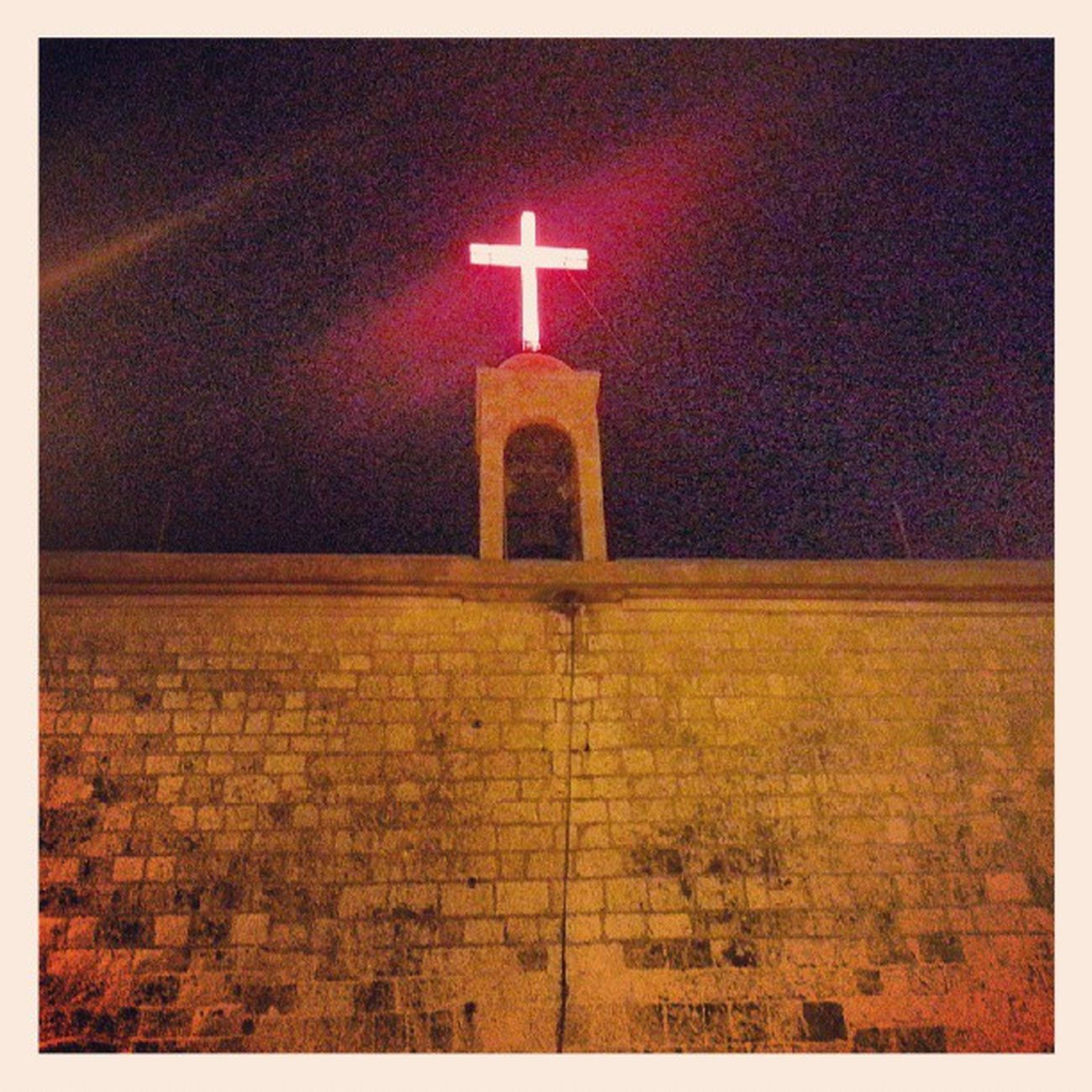 Covent Dbayeh Cross @gilbertconst