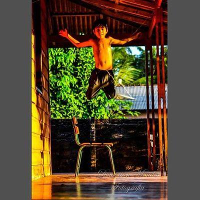 Voar pela infância, ser criança e brincar. Demerson Mendes © Fotografia Fotodobrasil Foto Fotografia Brazilingram Demersonmendes