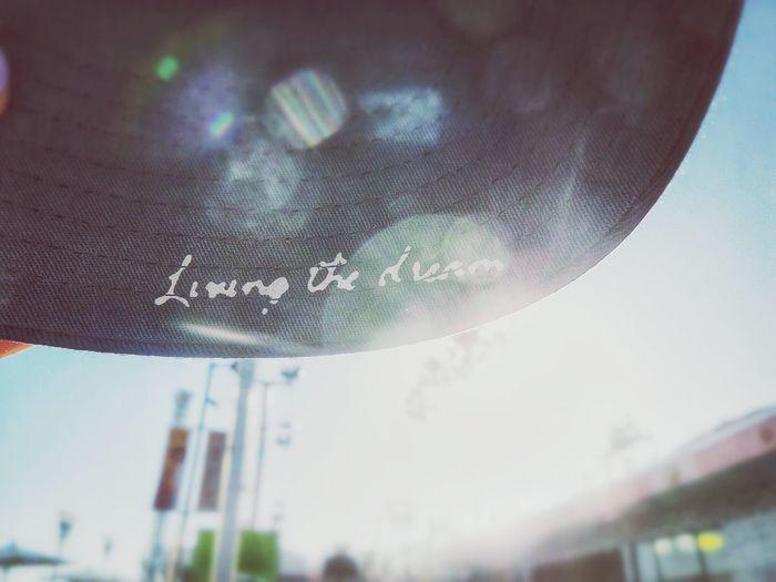 The EyeEm Facebook Cover Challenge Living the Dream, Santa Cruz , California