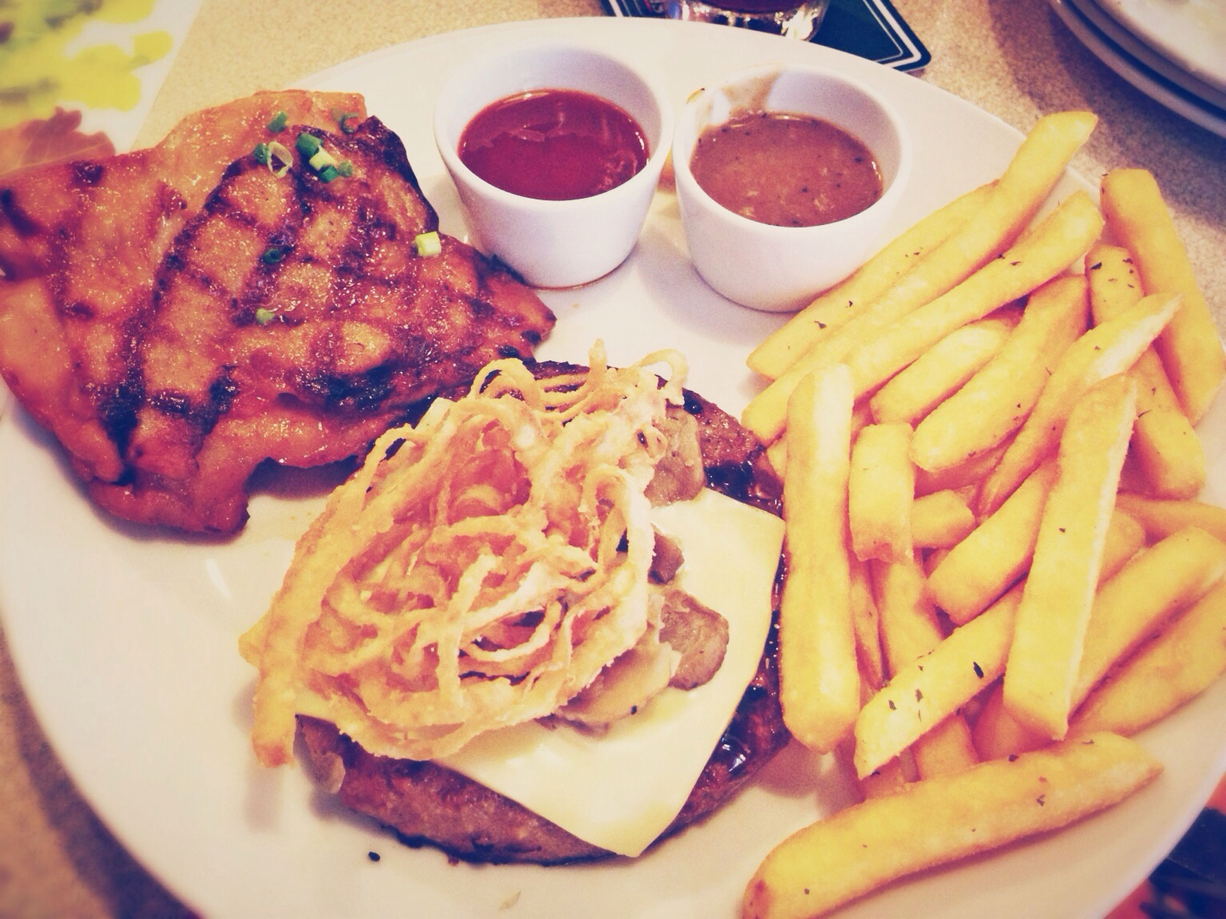 HatyaiThailand Foodism Steak
