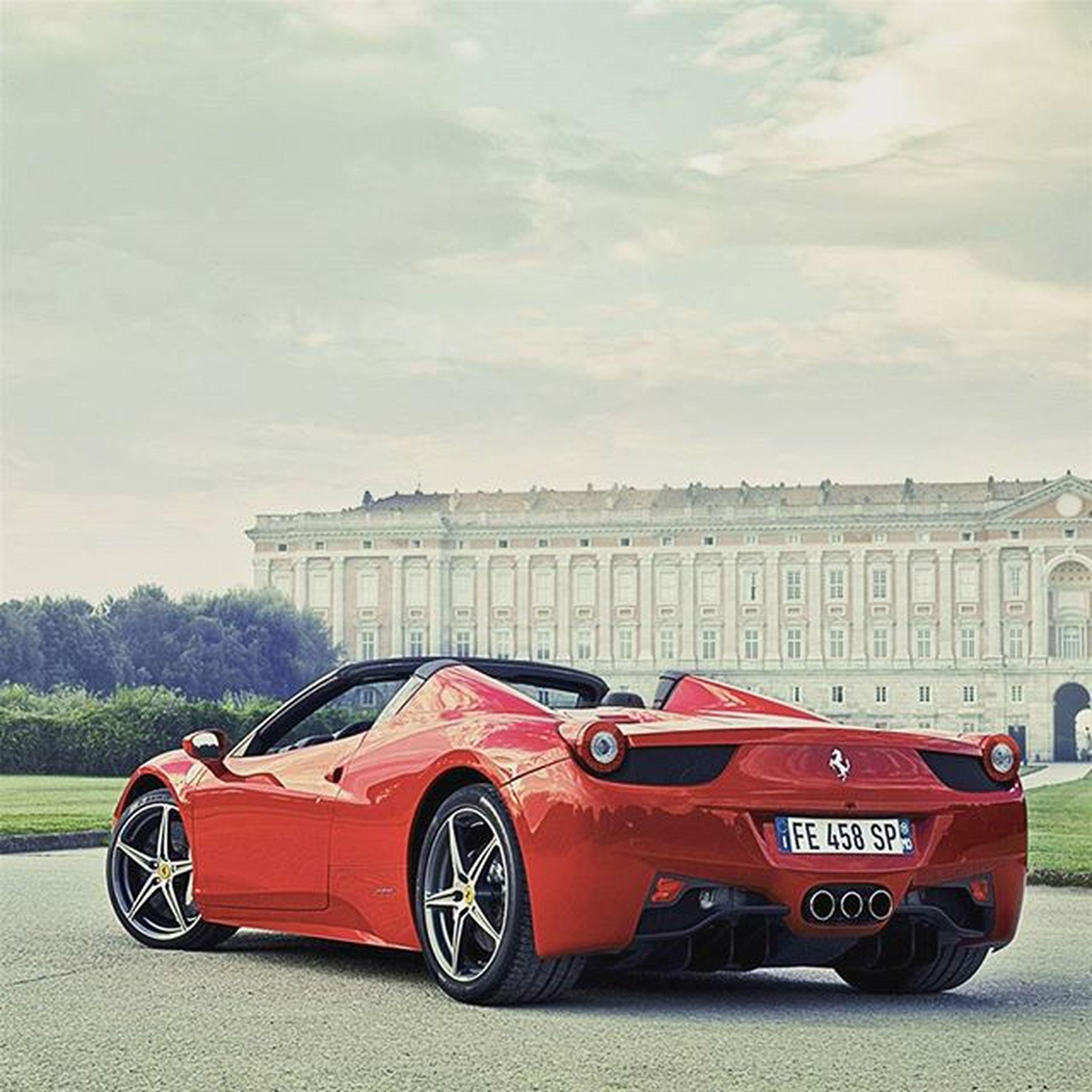 Wallpaper Ferrari Sport Cars Want To Buy This Photo