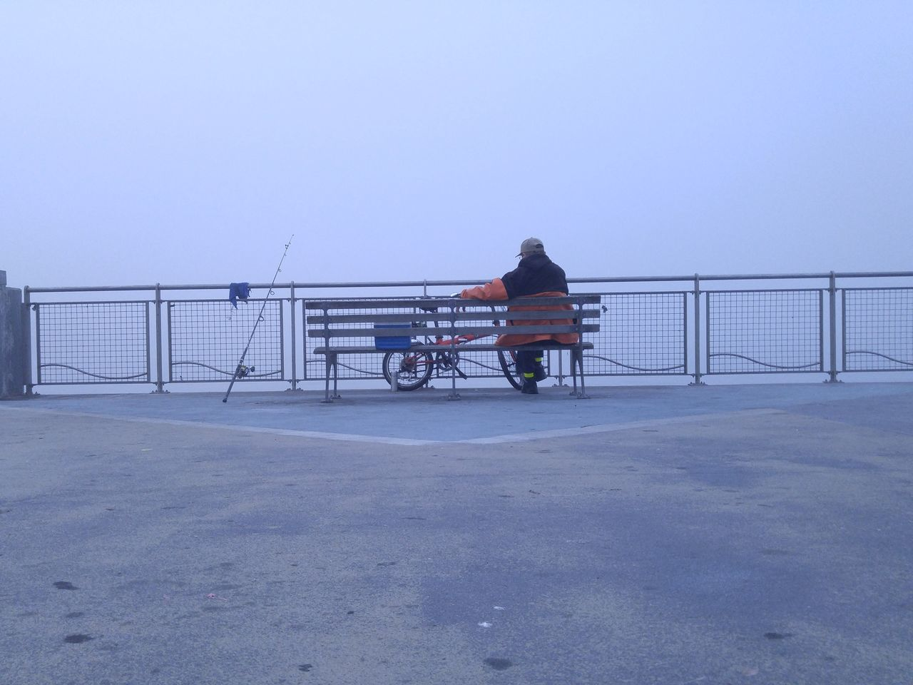 Beautiful stock photos of eule, Bench, Bicycle, Copy Space, Day
