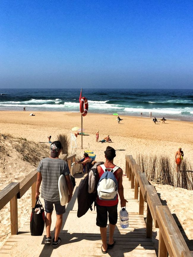 Going To The Beach Beach Life Is A Beach Beach Photography Costa Vicentina Algarve Going Surfing Portugal_lovers Portugalcomefeitos Portugaligers