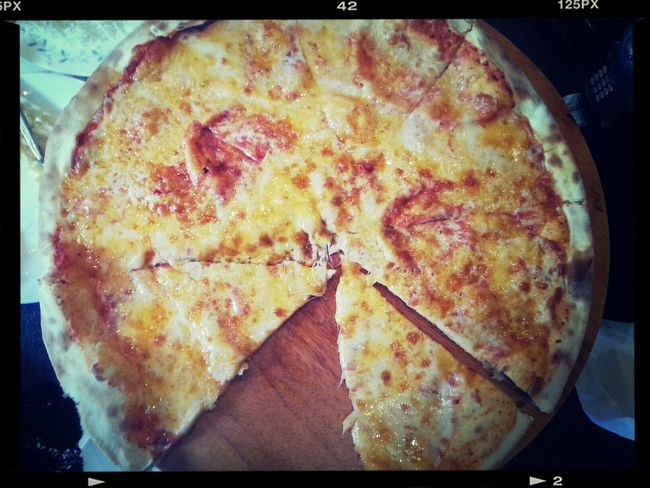 Yummy Pizza Delicious بيتزا MyLove❤
