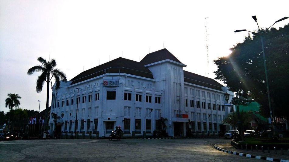 Sunset in Yogya🌇Showcase July Backpackers Old Buildings Yogyakarta Story Photo Of The Day Central Java Wonderful Indonesia