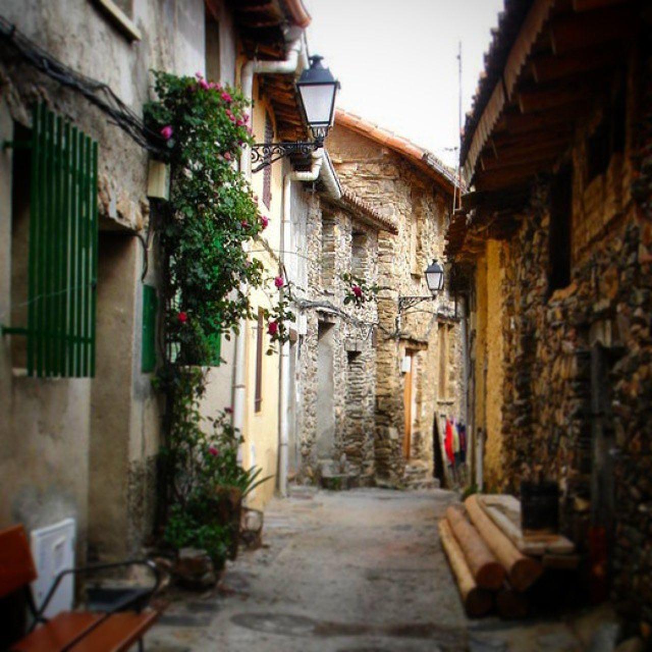 Sierra Norte - Comunidad de Madrid 4YearsAgo España SPAIN Europe town pueblo callecitas