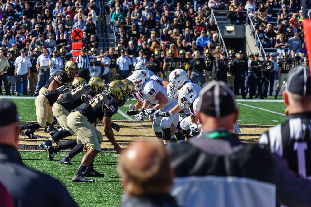 American American Military Academy Army Black Knights College Football Lafayette Soldier Sport USA Westpoint