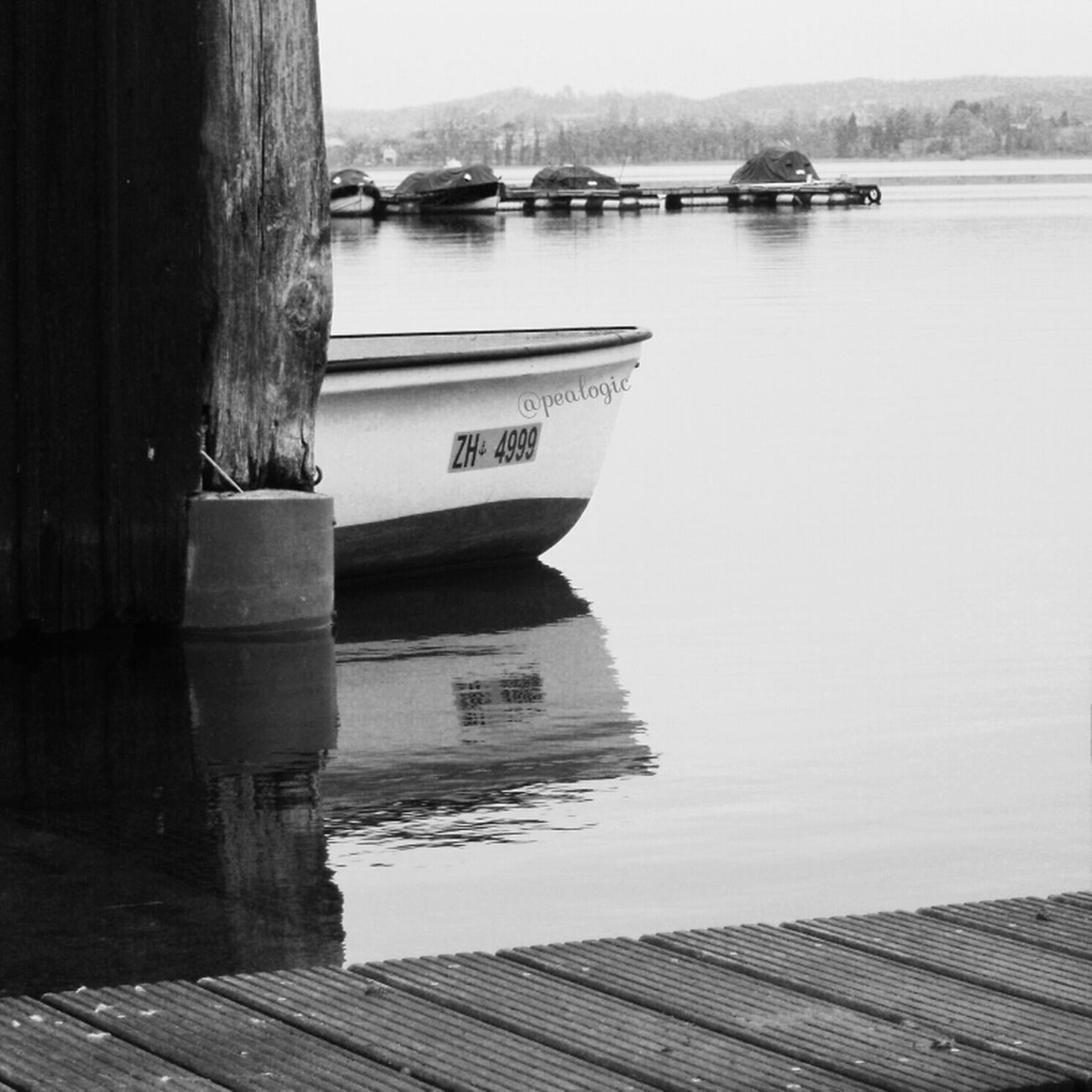 Hanging Out Water Boats Bwcollaboration Bws_worldwide Eye4photography  Ee_daily Bwstyles_gf EE_Daily: Black And White Sunday