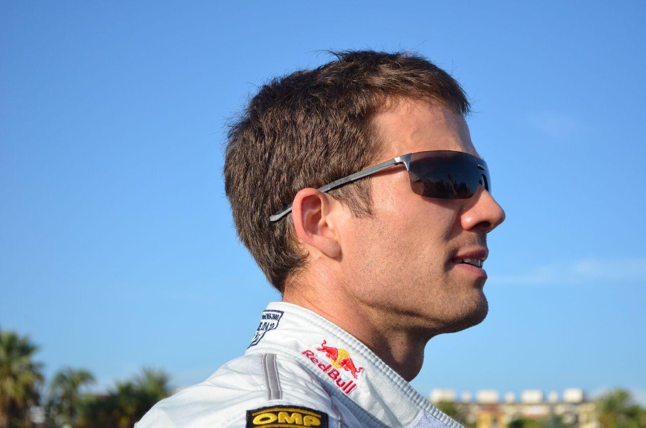 Sebastien Ogier Rally Catalunya 2014