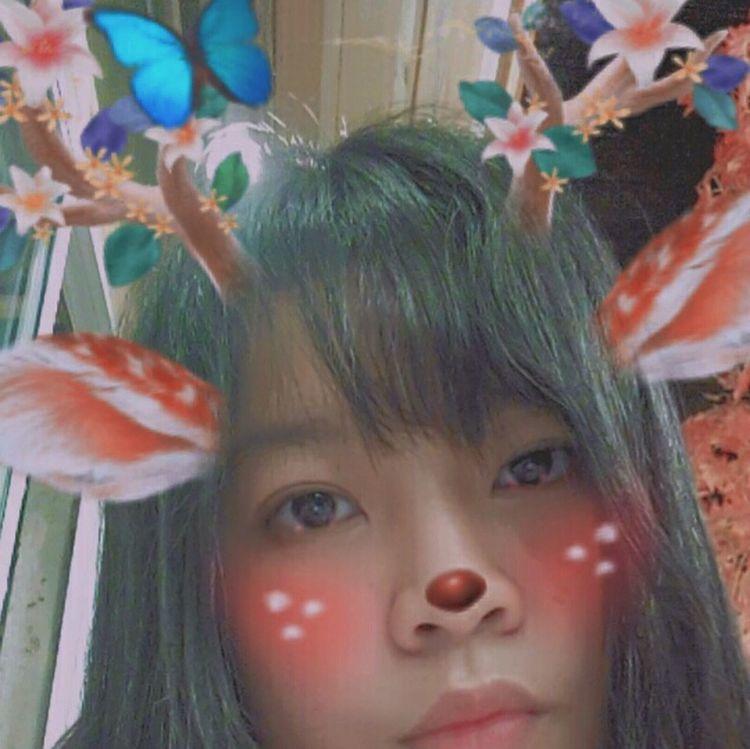 Long time no selfie ≧ω≦ Me :)  Vietnamesegirl Vscocam Vungtaucity Selfie ♥ Snow Cute♡ 62superman