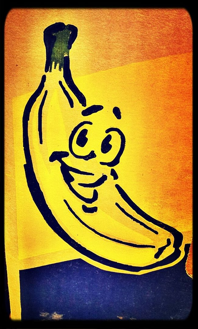 keep that smile on your face :)) ;)) Colors Smile HDR Packaging :) Banana Yellow Keep That Smile On Your Face