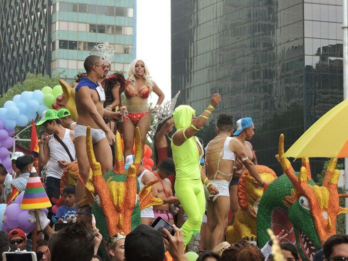 Gay Gaypride Gaypride2016 Mexico City