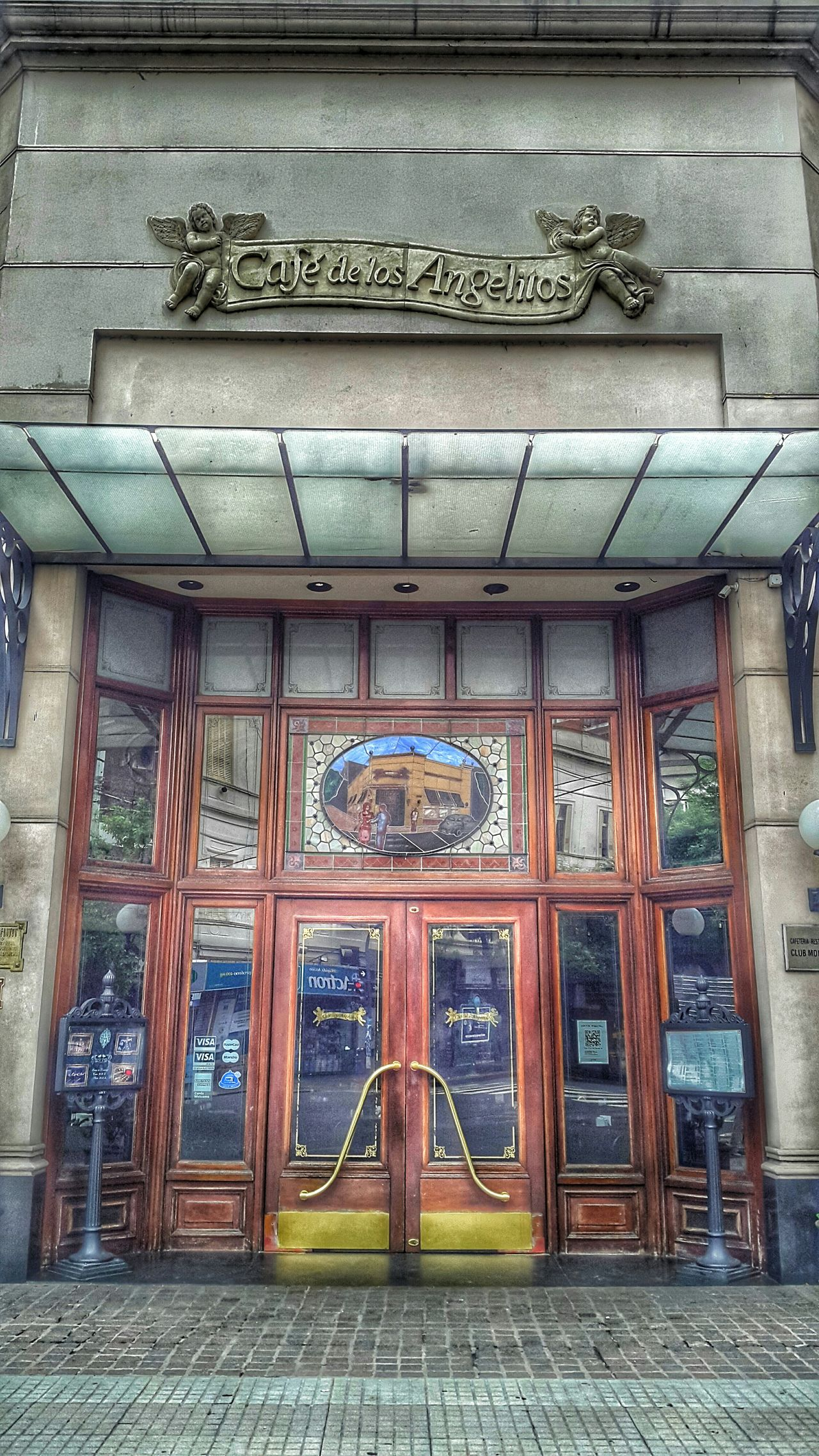 Cafe De Los Angelitos Argentina EyeEm Buenos Aires EyeEm Best Shots Beautiful Places Interesting Places Argentique Argentina Photography Tango Cafeteria