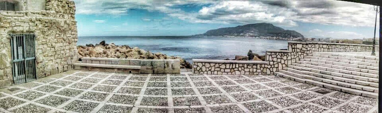 Taking Photos Streetphoto Sicily Sea And Sky