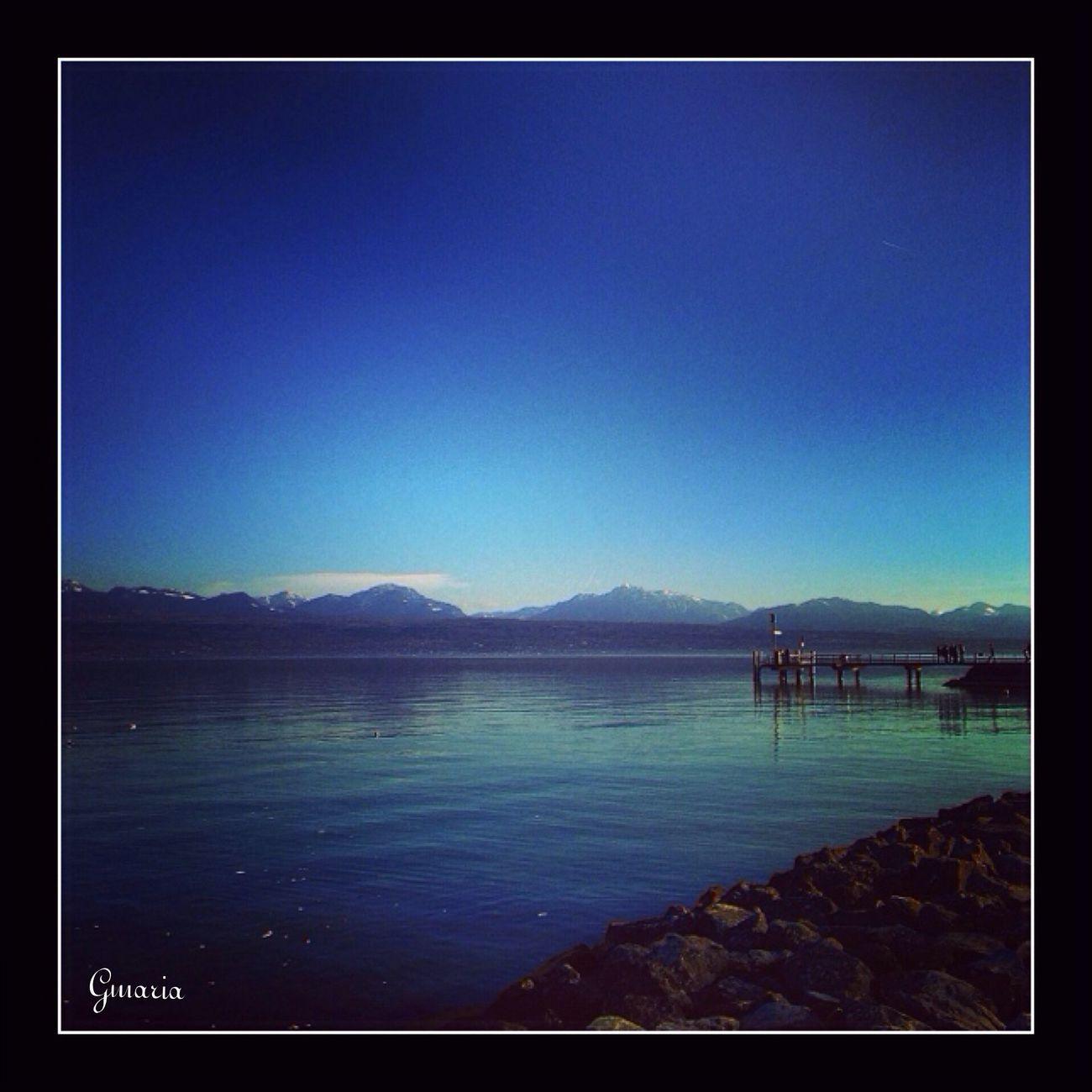 Photooftheday Lausanne (CH) Switzerland Sunset #sun #clouds #skylovers #sky #nature #beautifulinnature #naturalbeauty #photography #landscape