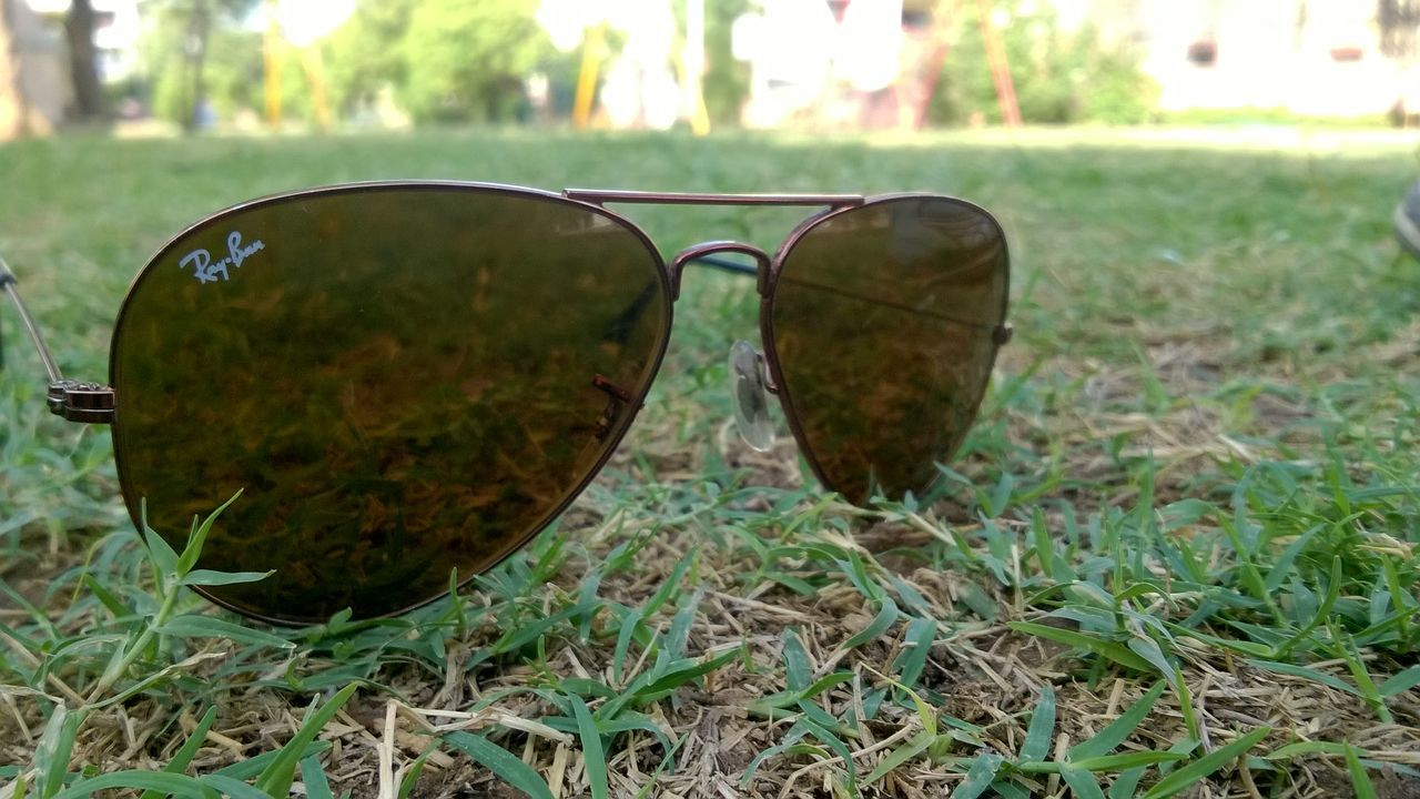 Sunglasses ✌👌 Lawn Nature