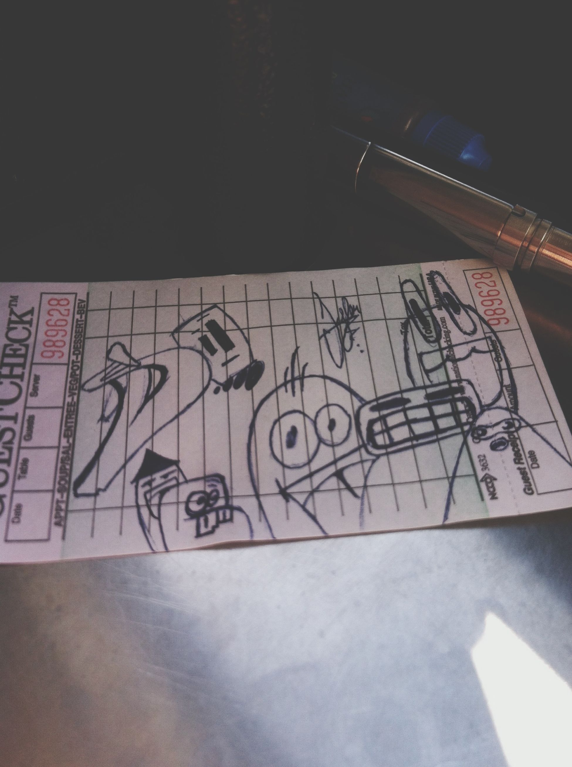 When I get bored at work Graffiti Characters Valetlife