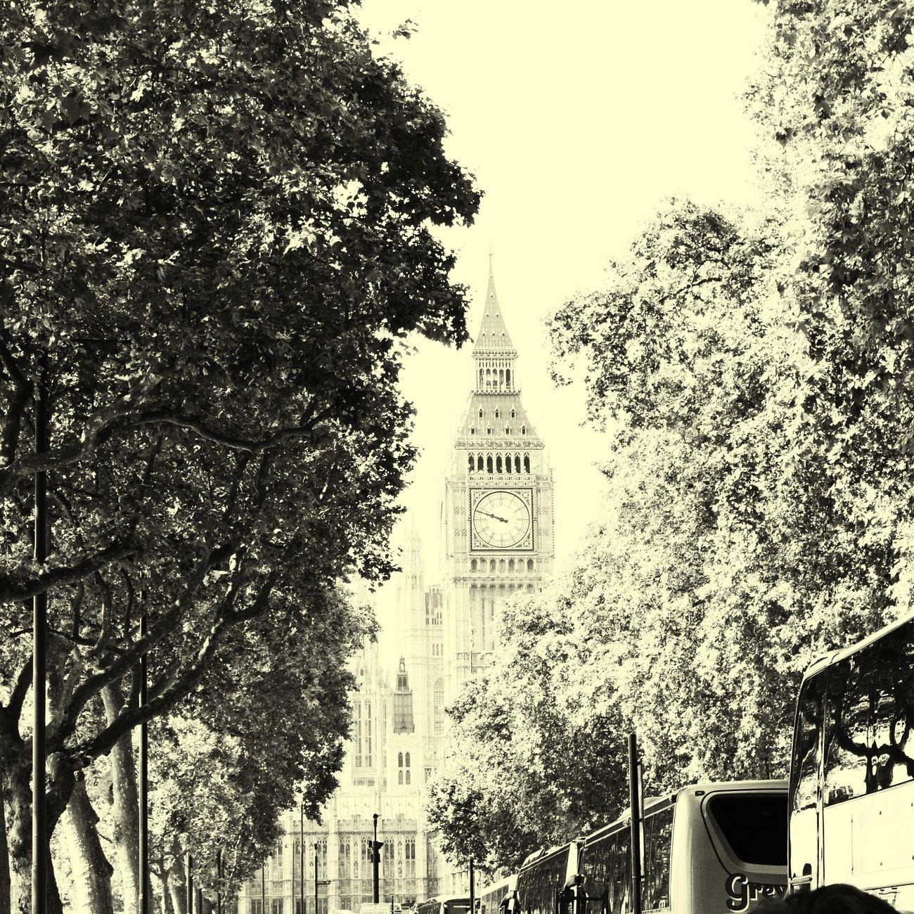London London Lifestyle LONDON❤ Big Ben BIG Sunny Black And White Photography Photography Ben Proud