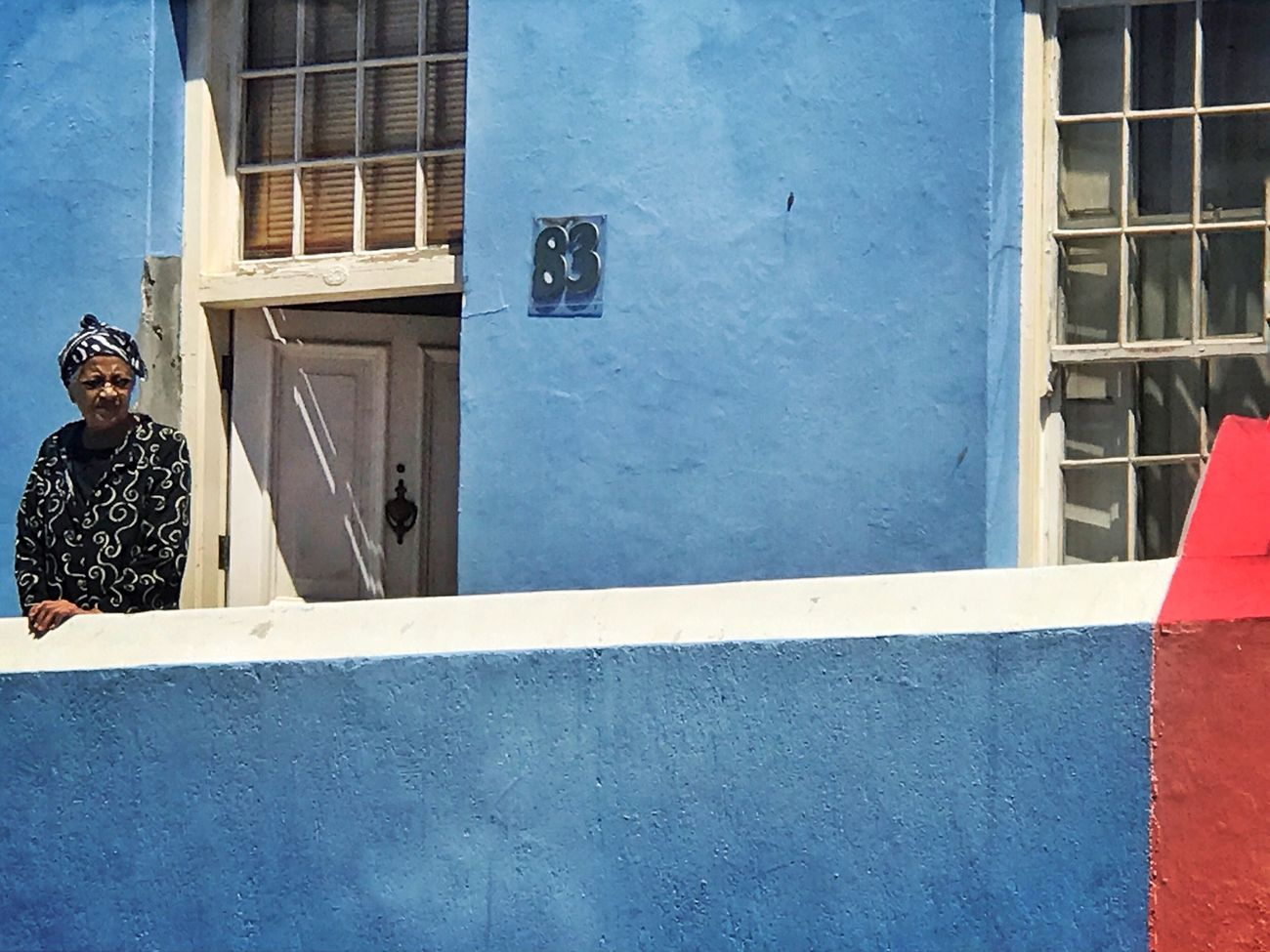 Sunny day South Africa Streetphotography Candid Daily Life Cape Town