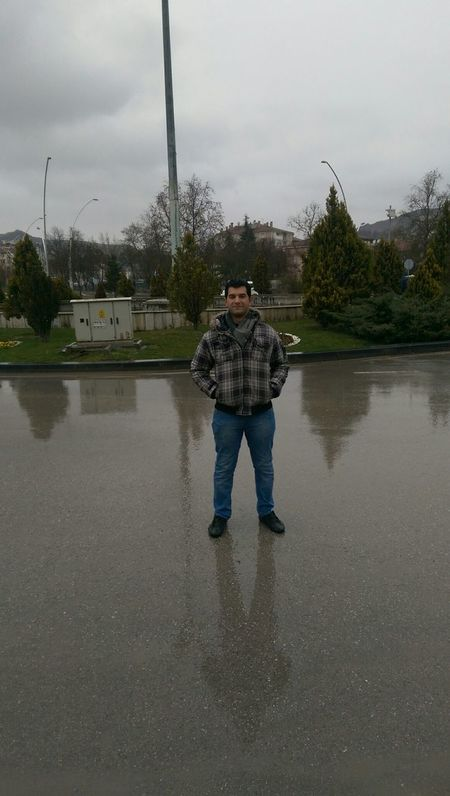 Raining day at Çankırı / Turkey Hanging Out Check This Out That's Me Hello World Turkey