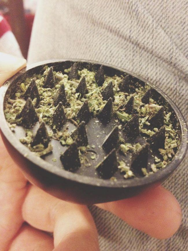 Weed Marijuana Smoke 420 Smoker